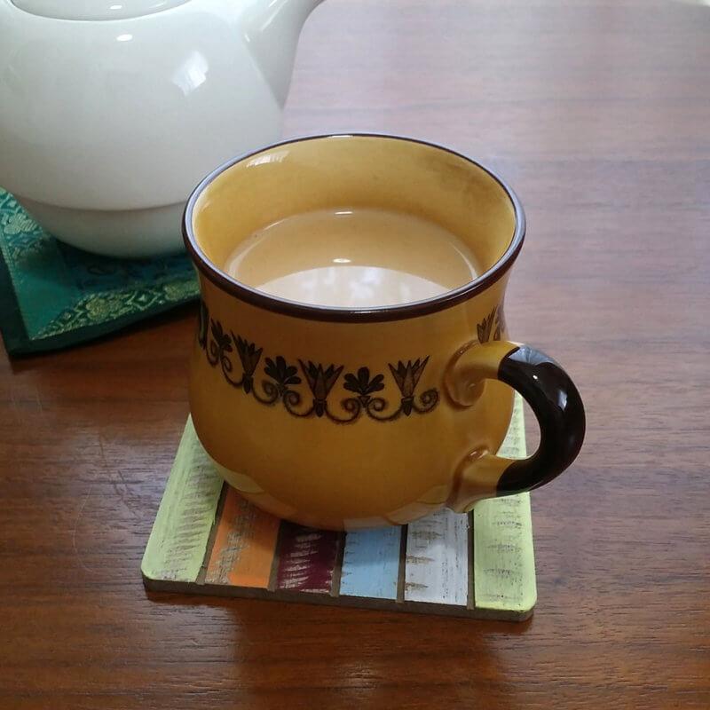ブンブン紅茶店のアッサムCTC マサラチャイ