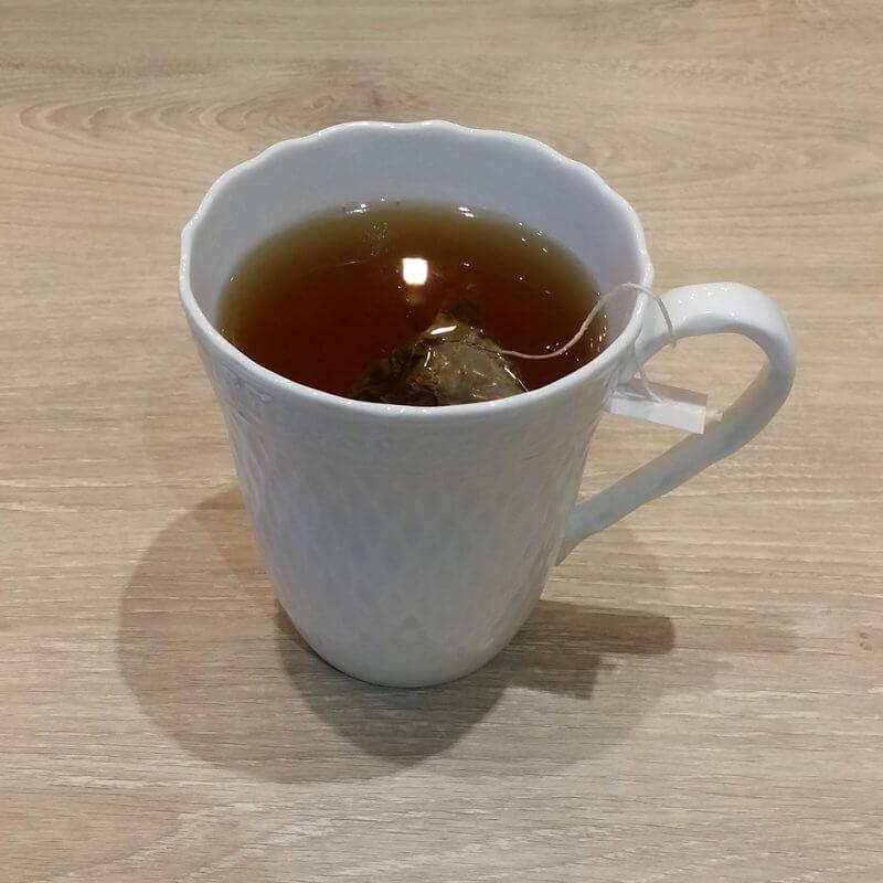 タリーズコーヒー&TEA 博多駅マイング店 クオリティダージリン