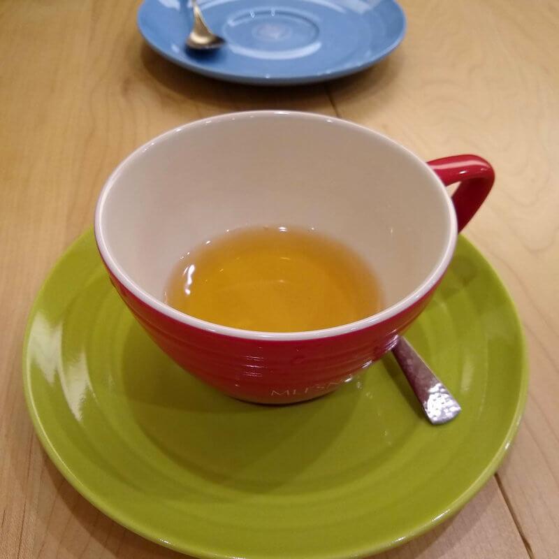The Tee Tokyo ティーカップ