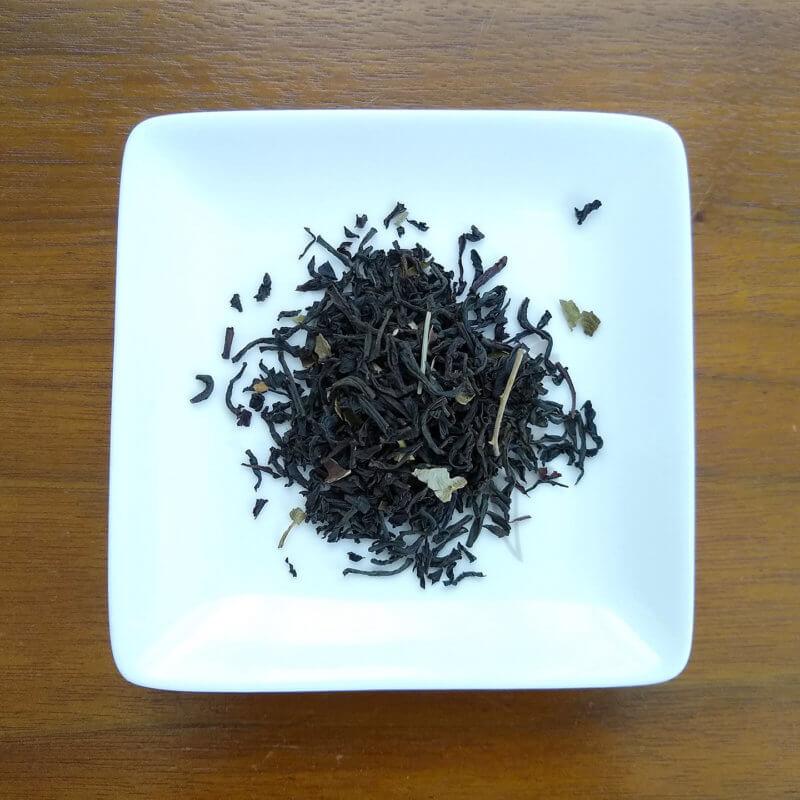 グリーンサムの魔女の紅茶・ブラックカラント 茶葉