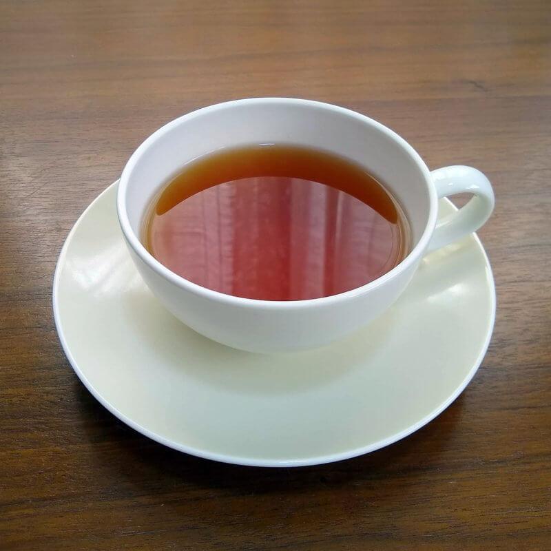 グリーンサムの魔女の紅茶・ブラックカラント ストレート